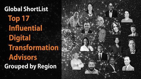 Top-Digital-Transformation-Experts Sande