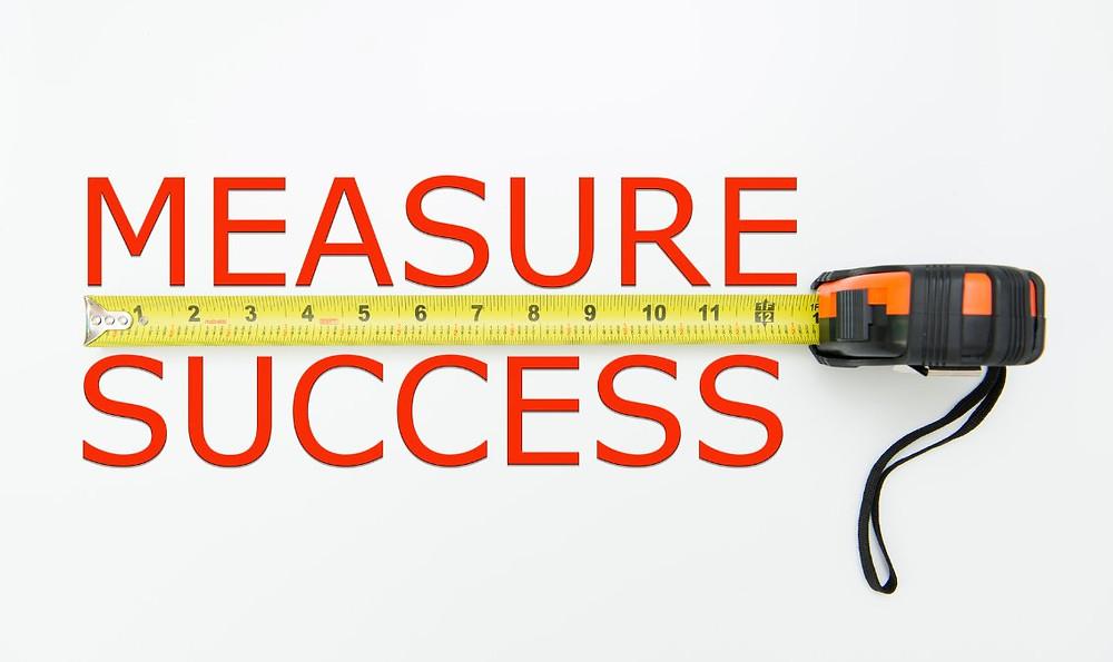 Measure success of digital transformation