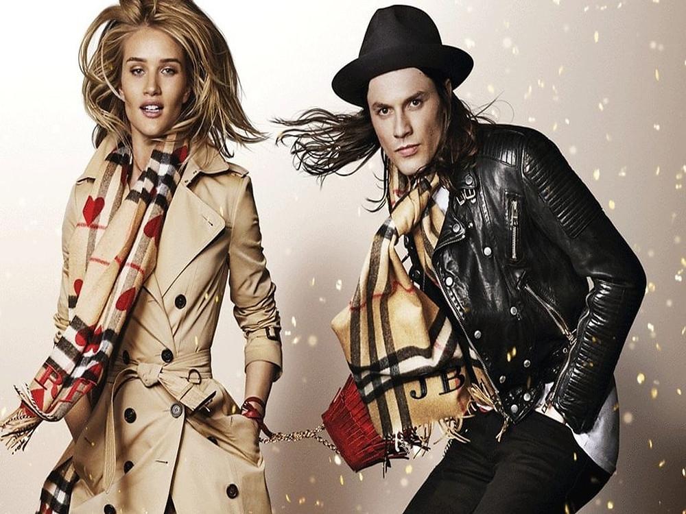 Digital Transformation in the Fashion Industry