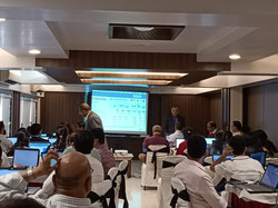 Digital Marketing Workshop with Meudyoja