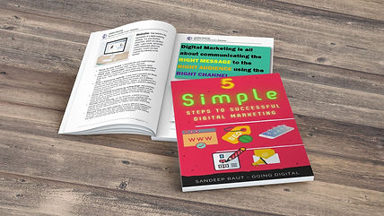 5 simple steps to successful digital mar