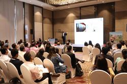 UBS & Salesforce Conference