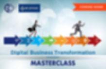 Digital Business Transformation MasterCl