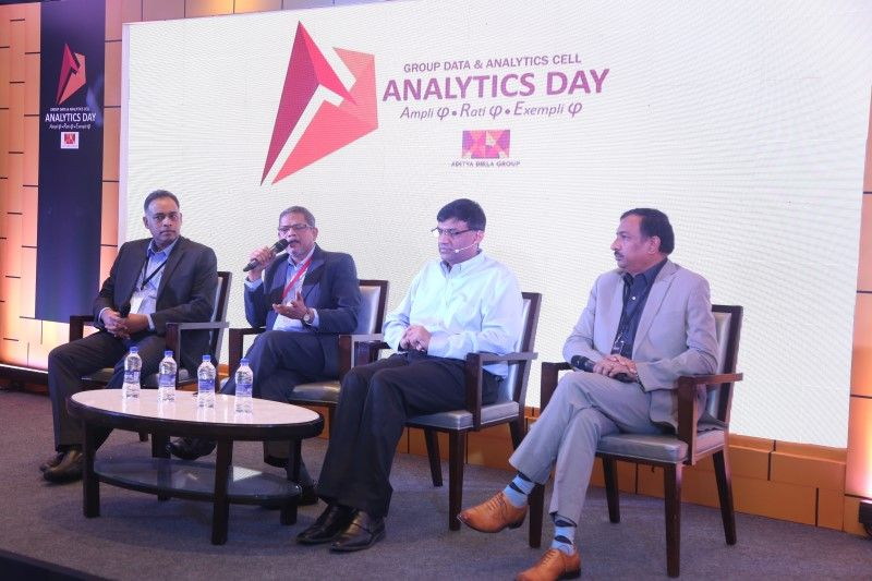 Aditya Birla Analytics Day