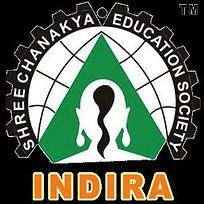 Indira School of Business Studies logo
