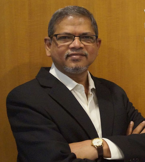 Sandeep Raut - Top 10 Global Thought Leader & Influencer in Digital Transformation