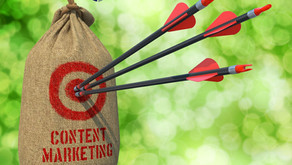 How To Use Content Marketing To Drive Traffic, Build Trust And Grow your business.