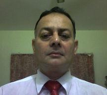 Arvind Rajashekar