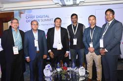 Chief Digital Officer Summit