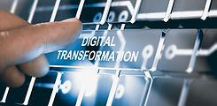 Digital Transformation by Going Digital