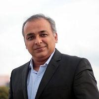Avinash Arole - President & COO at Axcen