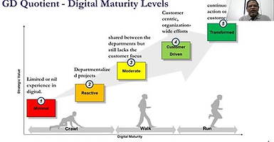 Watch Digital Maturity Assessment