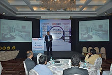 Speaker at Unicomm India Analytics & Big Data Summit