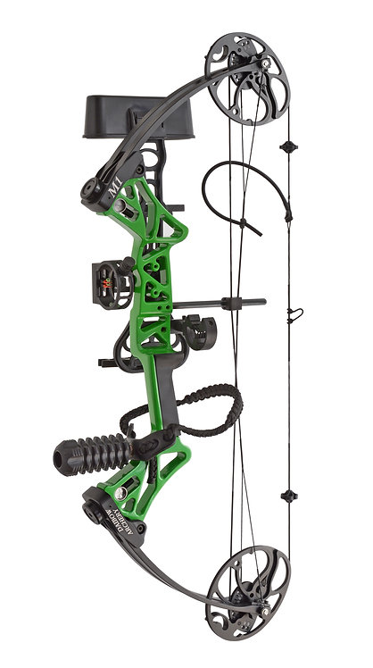 Daibow- M1 Compound Bow Package - Green