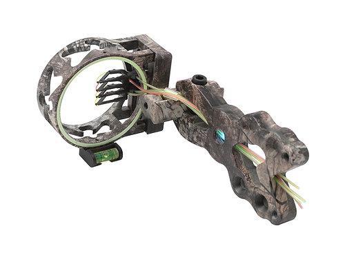 Aluma 4-Pin Sight - Camo