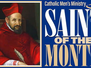 Saint Robert Bellarmine and the Virtue of Humility