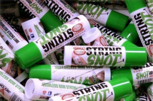 StringSNOT 144-Count Bulk