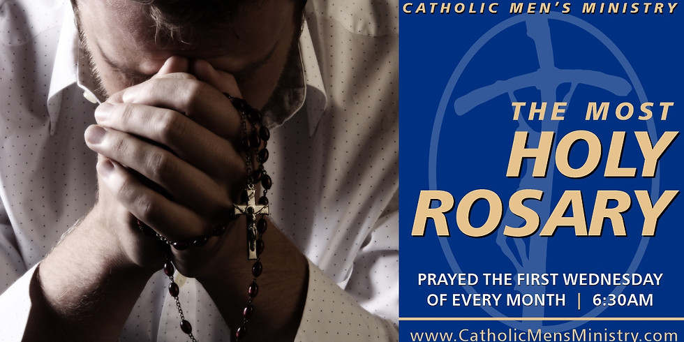 The Most Holy Rosary