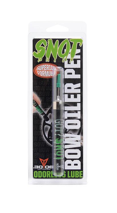 Bow SNOT Bow Oiler Pen