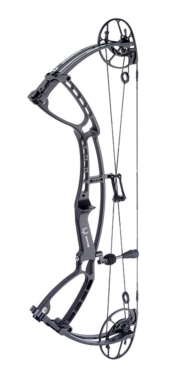 Daibow- Tachyon 60# Compound Bow