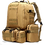 Thumbnail: Tactical Pack 4-Piece Set