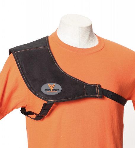 Shoulder Armor Recoil Pad