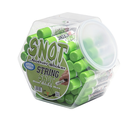 StringSNOT 48-Count Display