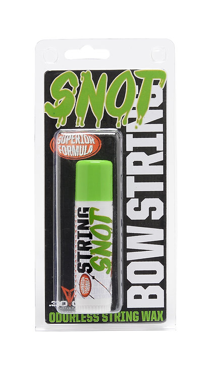 Bow String SNOT String Wax