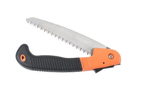 Folding Serrated Hand Saw
