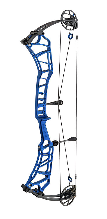 Daibow- Reliance Compound Bow - Blue