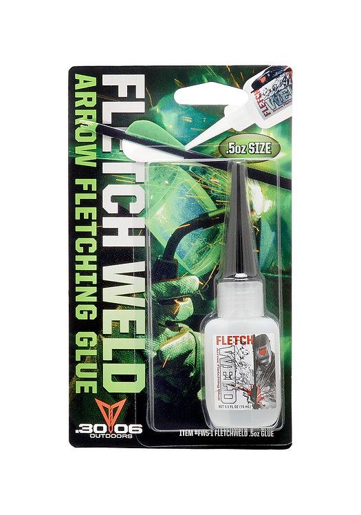 Fletch WELD .5oz - Arrow Fletching Glue