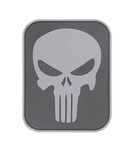 COMBAT Patches - Skull Tooth