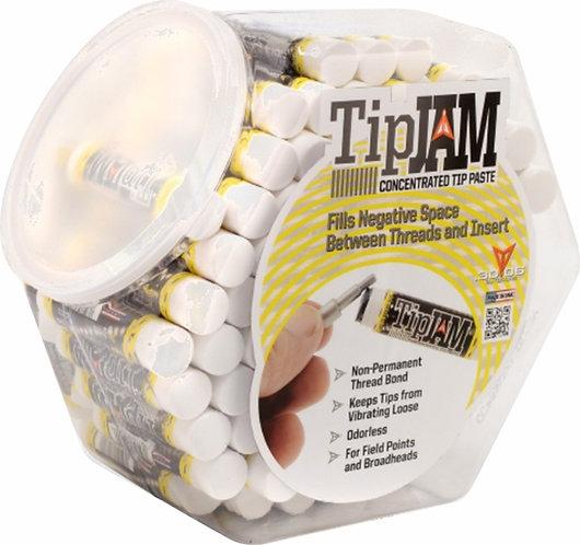 TipJam Retailer Display (100-Count)