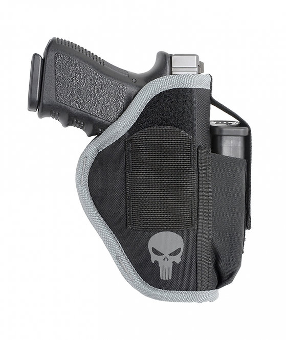 "Head Shotz Hip Holster - Large Auto (5"")"