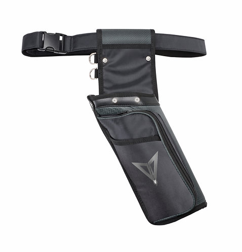 Deluxe Target Quiver with Belt
