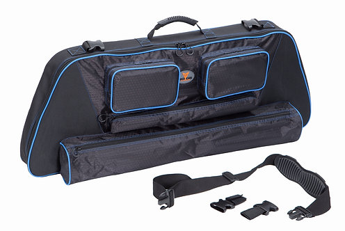 Slinger Bow Case - Blue