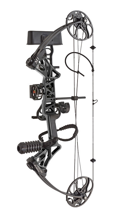 Daibow- M1 Compound Bow Package - Black