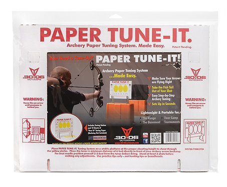 Paper Tune-It Refills