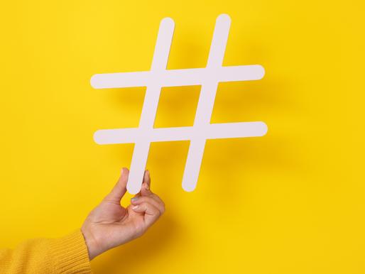 Hashtags richtig nutzen auf Instagram & co