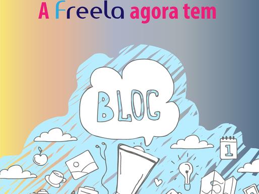 Bem Vindo ao Blog da Freela !
