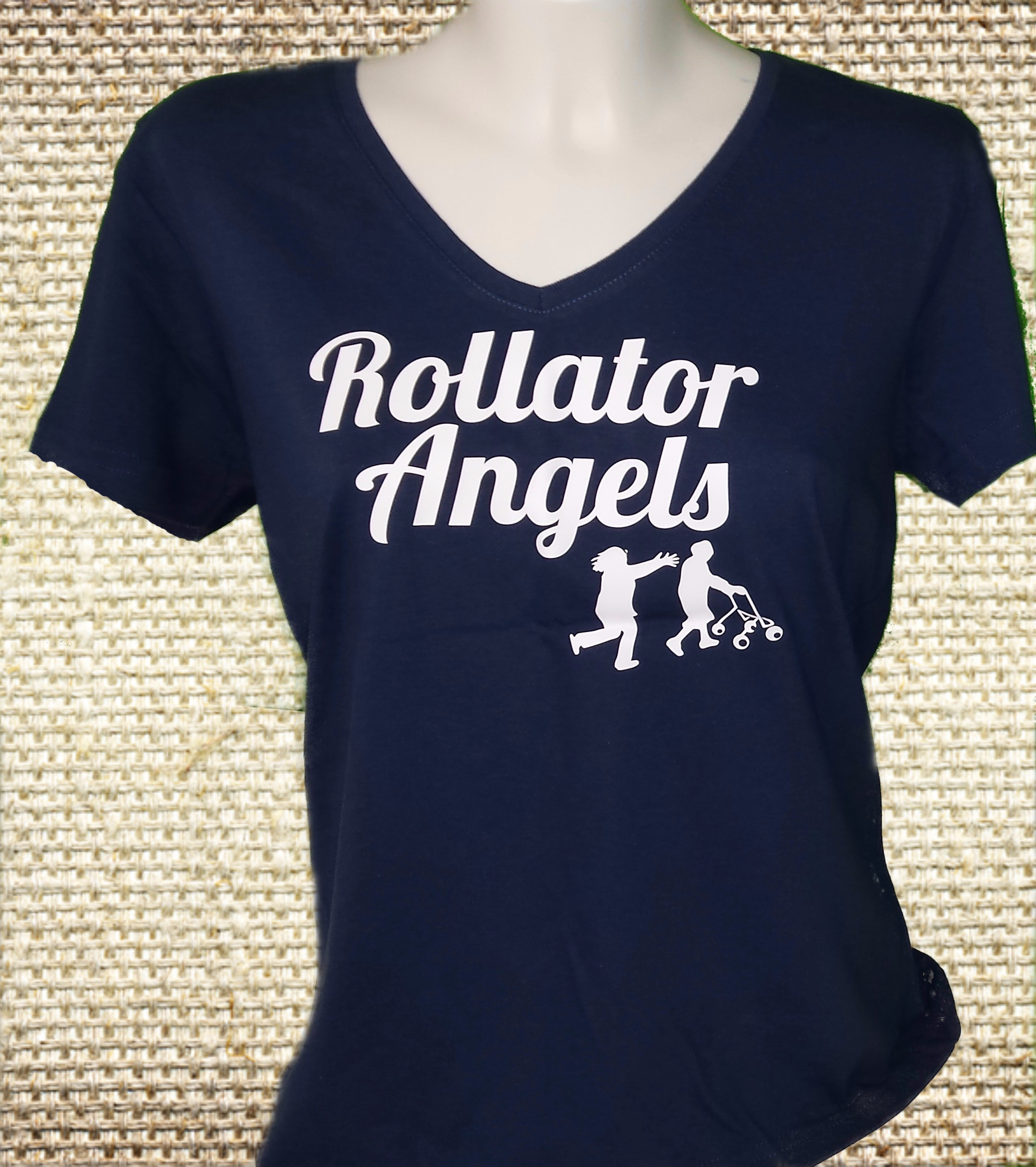 Rollator Angels