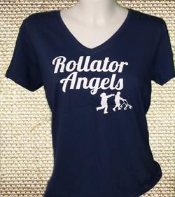 Rollator Angels