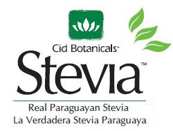 Real Paraguayan Stevia
