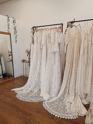 Bohemian Dresses Chicago Flora & Lane.jp