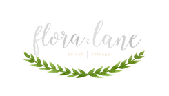 Flora and Lane Logo