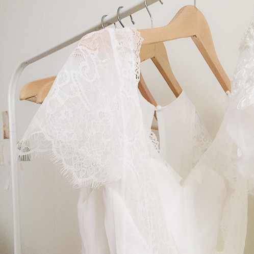 Sample Gown Rental