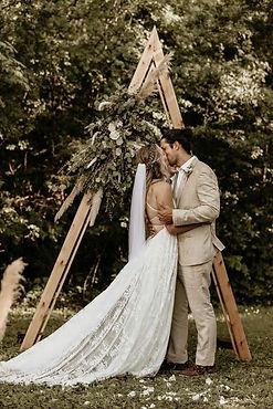 bobo-bride-at-floral-alter.JPG