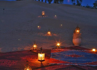 Honeymoon Wanderlust : Morocco