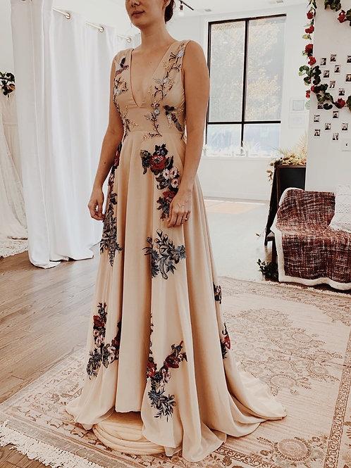 Custom Dress Design