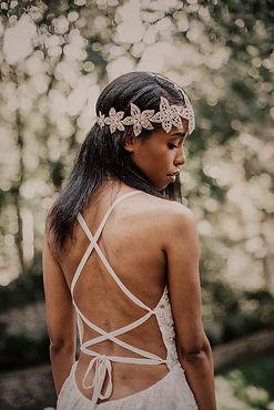 open-criss-cross-back-boho-wedding-dress